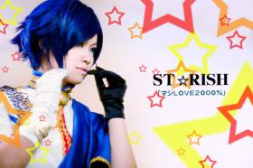 Tokiya Ichinose from Uta no Prince-sama Maji Love 2000% worn by susan
