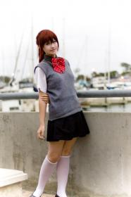 Gou Matsuoka from Free! - Iwatobi Swim Club worn by susan