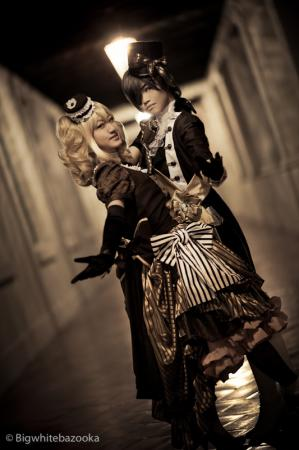 Ciel Phantomhive worn by susan