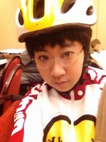 Onoda Sakamichi from Yowamushi Pedal