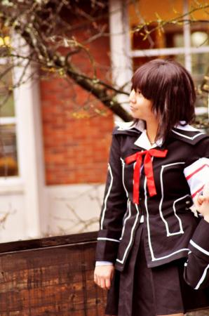 Yūki Cross from Vampire Knight worn by Kiby-E.L.L.A