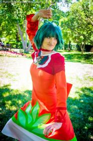 Farah from Tales of Eternia worn by Celine
