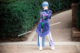 Hubert Oswell from Tales of Graces