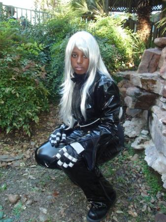 Kula Diamond from King of Fighters 2000
