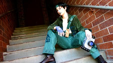 Jade from Beyond Good and Evil worn by Babyberry