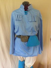 Nausicaa from Nausicaa and the Valley of the Wind worn by MadMadamMim