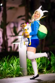 Fionna from Adventure Time with Finn and Jake worn by evanae