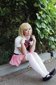 Shiemi Moriyama from Blue Exorcist worn by evanae