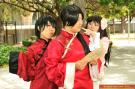 Taiwan from Axis Powers Hetalia (Worn by evanae)