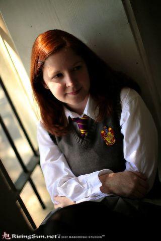 ginny weasley und harry potter fanfiction
