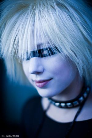 Pris from Blade Runner worn by Xero