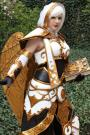 Sister Benedron from World of Warcraft worn by Xero