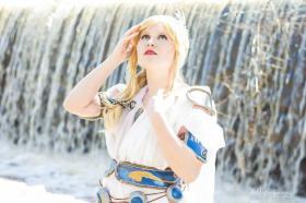 Sophitia Alexandra from Soul Calibur 4 worn by Chiki