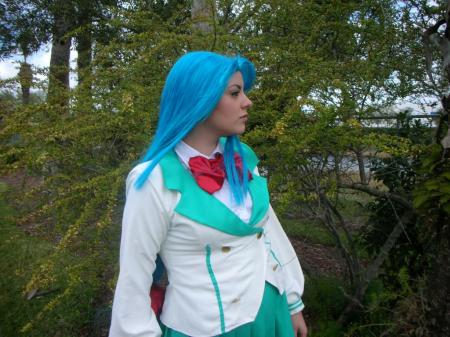 Kaname Chidori from Full Metal Panic! worn by Kapalaka