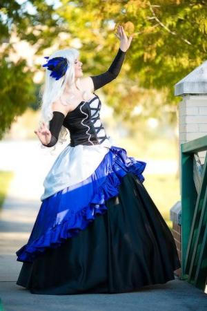 Gwendolyn from Odin Sphere worn by Kapalaka