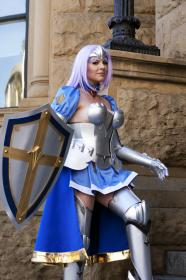 Annelotte from Queen's Blade: Rebellion worn by Kapalaka