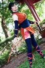Kaede from Onimusha worn by Kapalaka