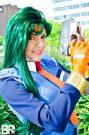 Kiyone from Tenchi Muyo 