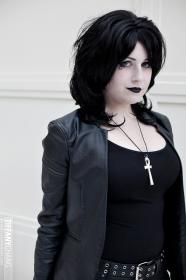 Death from Sandman worn by klytaemnestra