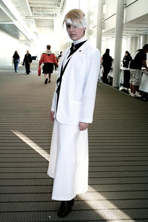 Rufus ShinRa from Final Fantasy VII: Advent Children worn by klytaemnestra