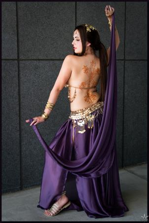 Mullenkamp from Vagrant Story