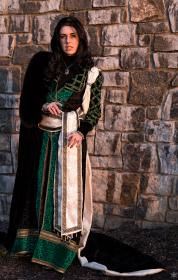 Mathias Cronqvist from Castlevania: Lament of Innocence worn by klytaemnestra