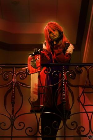 Grell Sutcliff from Black Butler worn by + unlock +