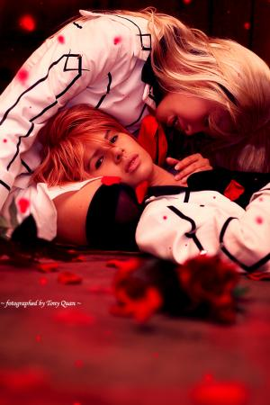 Akatsuki Kain from Vampire Knight worn by + unlock +