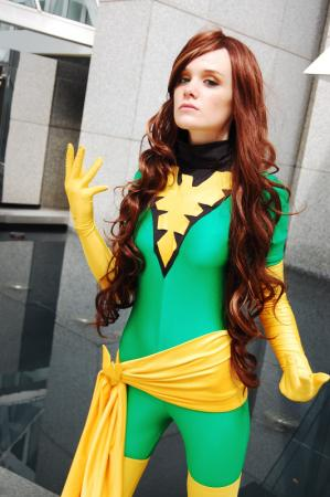 Jean Grey from X-Men