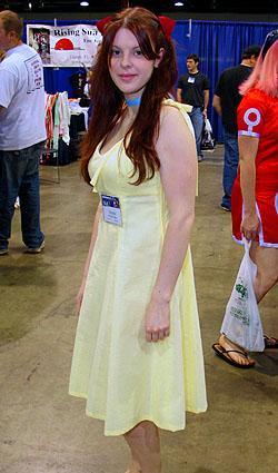 Asuka Langley Sohryu