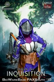 Tali'Zorah Vas Normandy from Mass Effect worn by Adnarimification