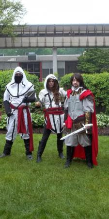 Assassin from Assassin's Creed Brotherhood