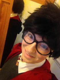 Harry Potter from Harry Potter by Vikki