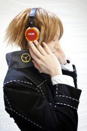 Yosuke Hanamura from Persona 4 worn by Vikki