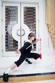 Syaoran Li from Card Captor Sakura by Vikki