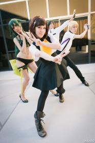 Sugane Tachibana from Gatchaman Crowds by Inabari