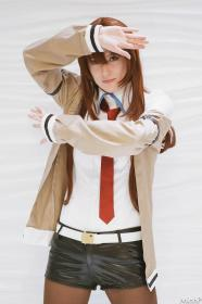 Kurisu Makise from