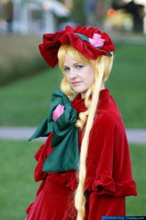 Shinku from Rozen Maiden worn by BeckyTaka