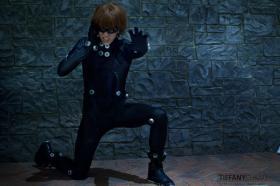Kenzo Sakata from Gantz