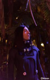 Shion Izumi from Gantz worn by CeruleanDraco