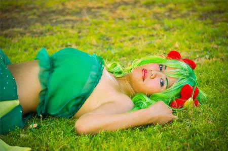 Bellossom from Pokemon
