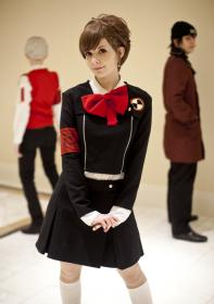 Female Main Character from Persona 3 worn by VocalCannibal
