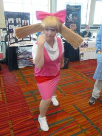 Helga G. Pataki from Hey Arnold