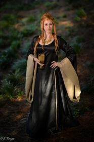 Cersei Lannister from Game of Thrones by Bur Loire