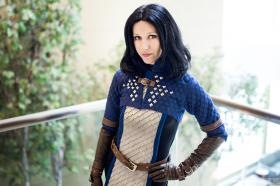 Bethany Hawke from Dragon Age 2 worn by Bur Loire