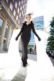 Edea from Final Fantasy VIII