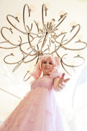 Princess Small Lady Serenity from Sailor Moon worn by Hobbit Katie