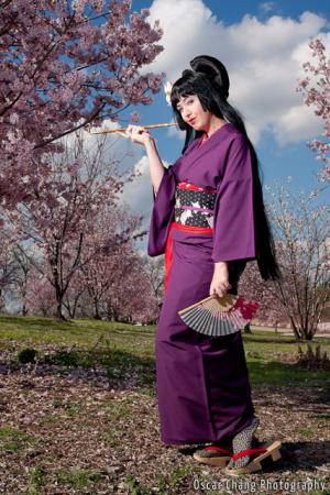 Yuuko Ichihara from xxxHoLic worn by Aimee