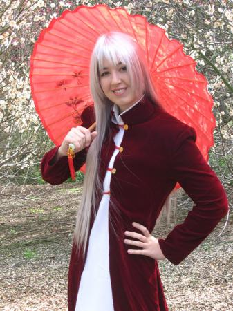 Ayame Sohma from Fruits Basket worn by Aimee