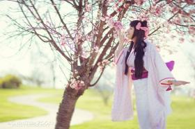 Zakuro from Otome Youkai Zakuro worn by Aimee